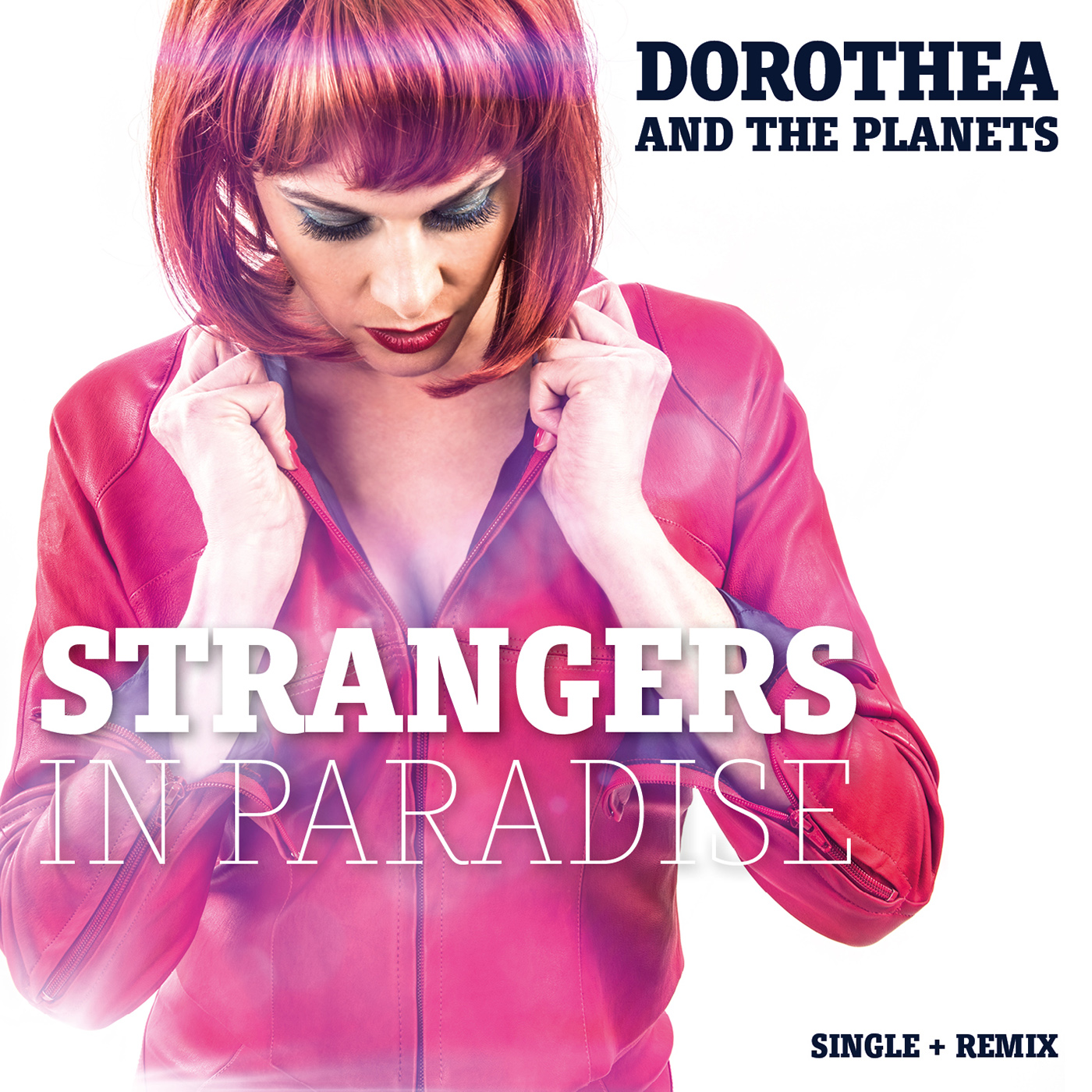Strangers In Paradise (Single)